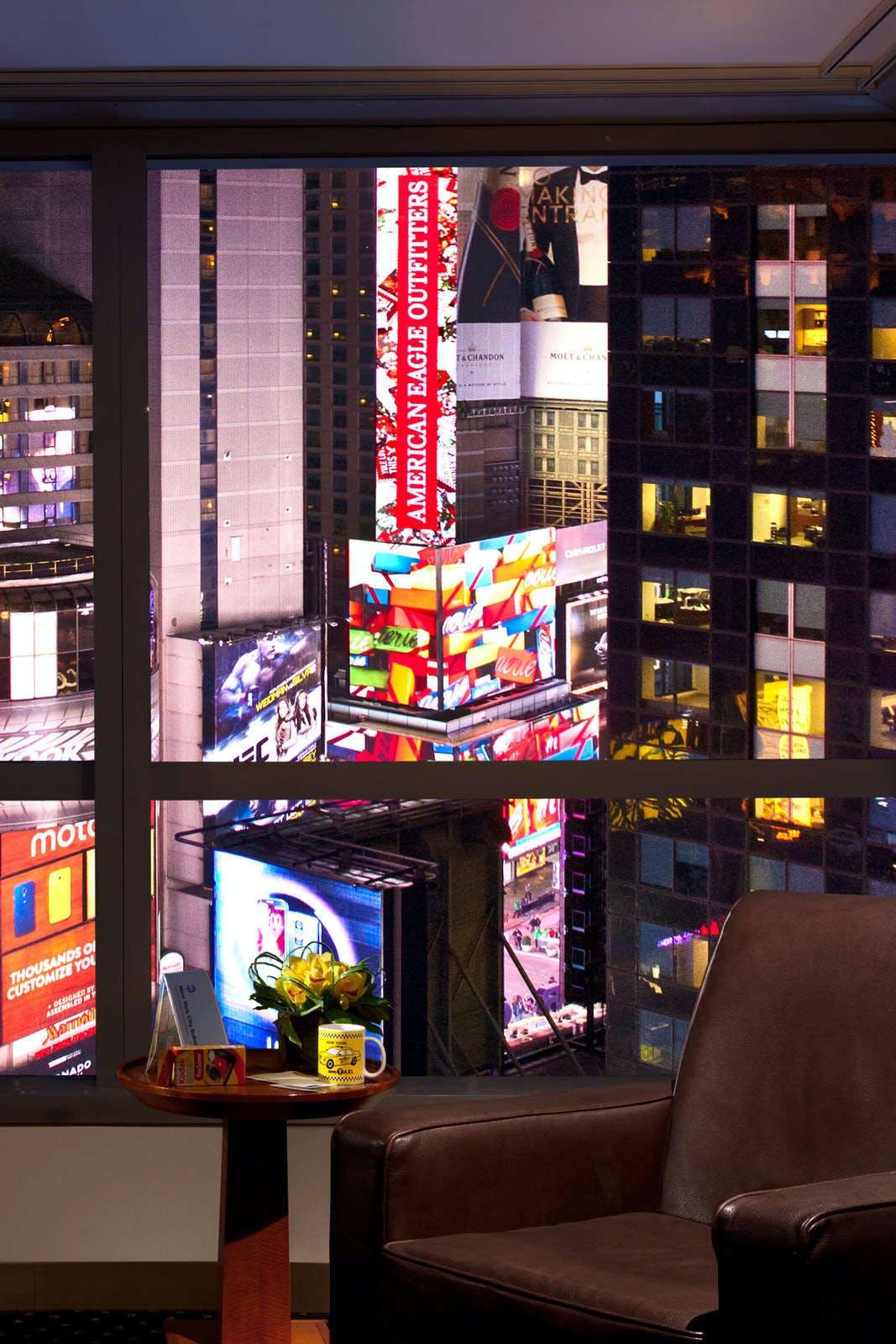 Millennium Broadway Times Square