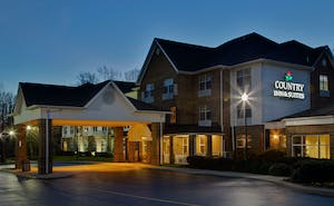 Country Inn & Suites by Radisson, Williamsburg Historic Area, VA
