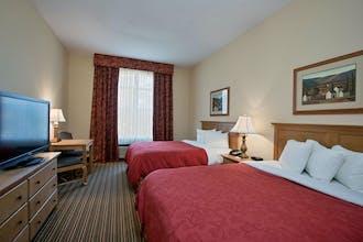Country Inn & Suites by Radisson, Williamsburg Historic Area, VA