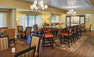 Hampton Inn & Suites Columbia/Southeast-Ft. Jackson