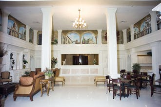 Bellissimo Grande Hotel
