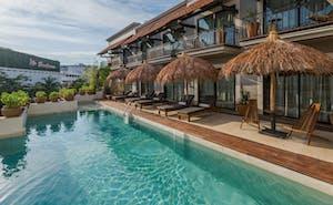 Hotel Caribbean Paradise Boutique & Dive Center