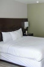 Fall Creek Inn & Suites