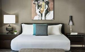 Hotel Zelos - Deluxe Suite