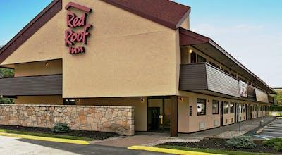 Red Roof Inn Charleston - Kanawha City, WV