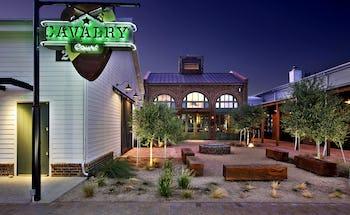 Cavalry Court, A Valencia Hotel