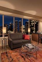 Cosmopolitan Hotel Toronto