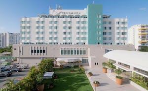 Verdanza Hotel