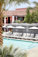 Sands Hotel & Spa