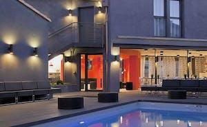 Hotel l'Octroi
