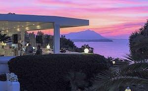 Cala Moresca Hotel