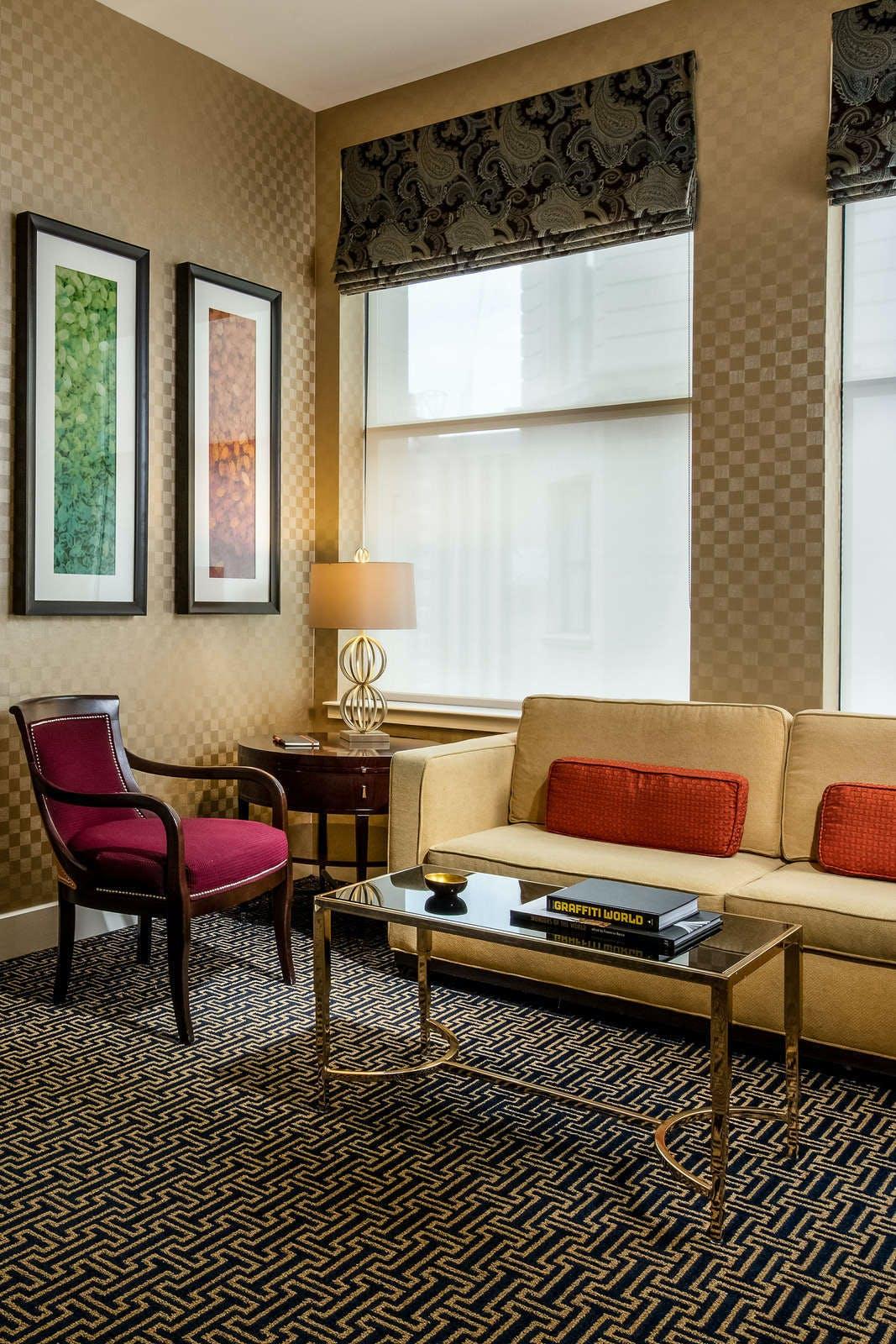 Kimpton Hotel Monaco Baltimore
