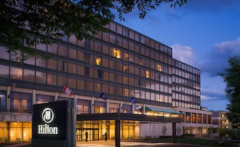 Hilton Burlington Lake Champlain