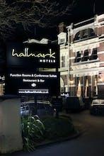 Hallmark Hotel Liverpool Sefton Park