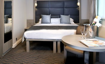 Hallmark Hotel Birmingham City - Strathallan
