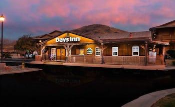 Days Inn by Wyndham Lebec