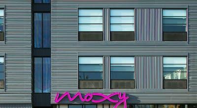Moxy Minneapolis Downtown