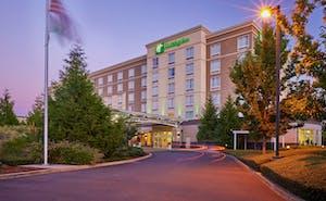 Holiday Inn Express Eugene Springfield