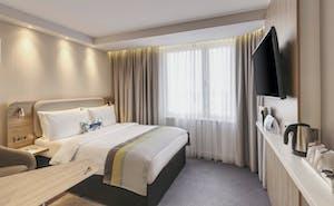 Holiday Inn Express Frankfurt City Westend