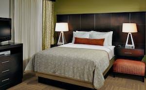 Staybridge Suites Montgomery Downtown