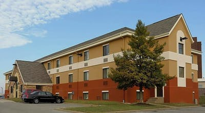 Extended Stay America Suites Louisville Hurstbourne