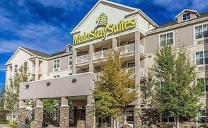 Mainstay Suites Casper