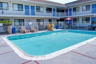 Motel 6 Eugene North - Springfield