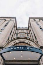 The Hamilton Hotel Washington DC