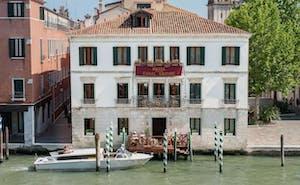 Canal Grande Hotel