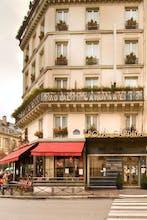 Hôtel Au Royal Cardinal