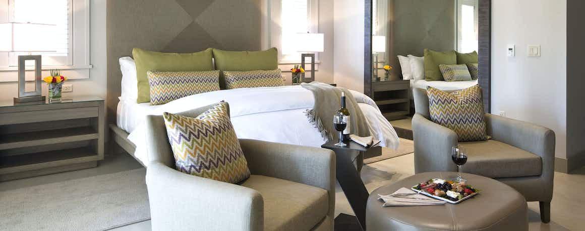 SENZA - Vineyard Suite