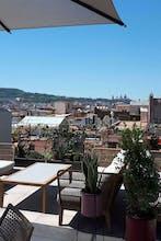Silken Ramblas Barcelona