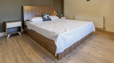 Moda Drei Hostel (shared rooms)