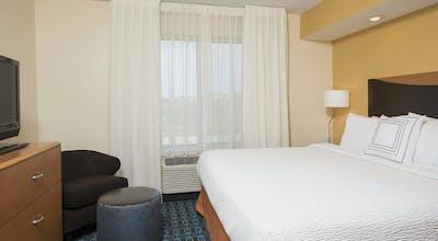 Hampton Inn Suites Bloomington - Normal