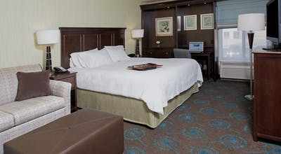 Hampton Inn and Suites Kokomo
