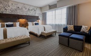 enVision Hotel Boston - Everett, an Ascend Collection Member