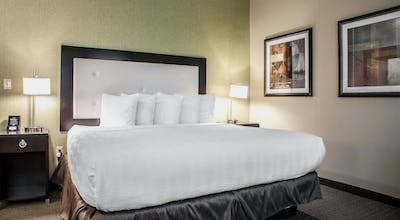enVision Hotel Boston Longwood, an Ascend Collection Member