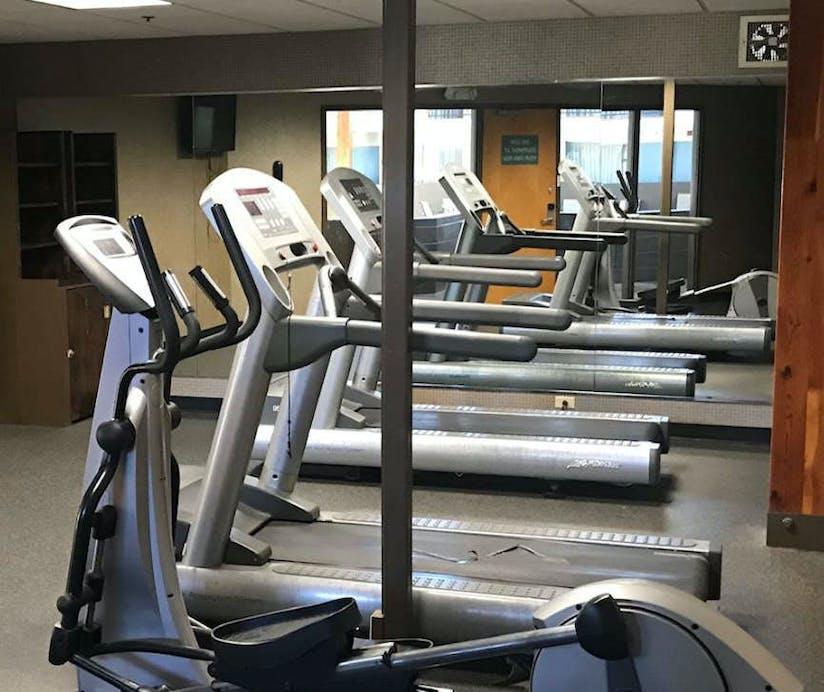 fit gym cedar falls