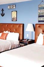 Pilgrim Sands Hotel