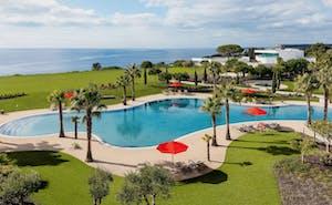 Cascade Wellness & Lifestyle Resort - Apartments