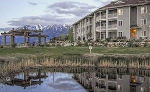 Holiday Inn Club Vacations David Walley's Resort