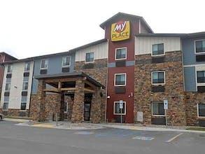 My Place Hotel-Fargo, ND