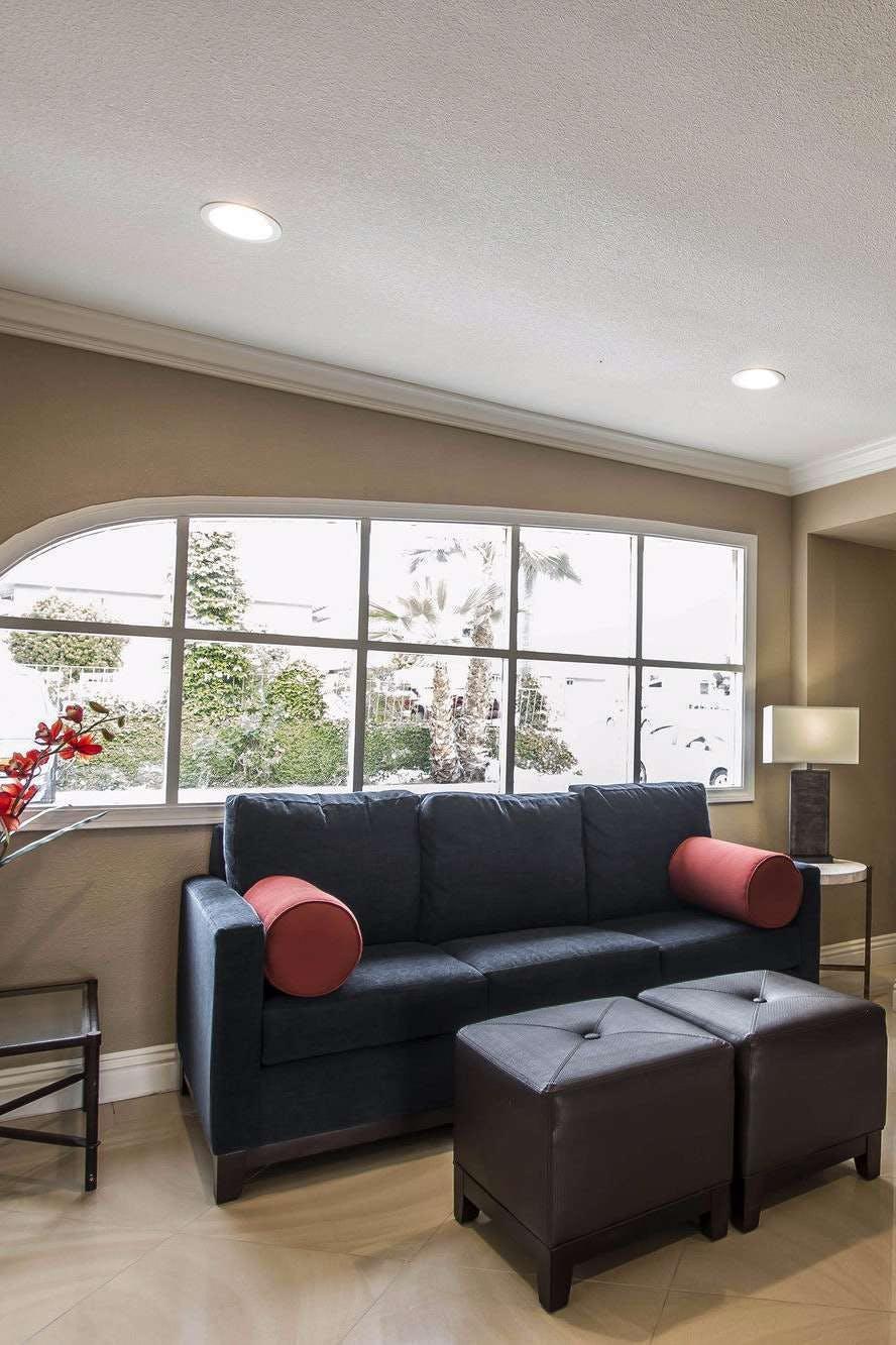 Comfort Suites - San Clemente Beach