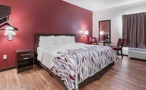 Red Roof Inn, Richmond, KY