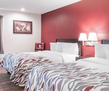 red roof inn richmond ky lexington ky hoteltonight hoteltonight
