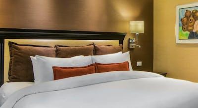 Hotel Lucerna Mexicali