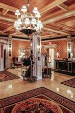 The Lenox Hotel Boston