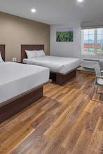 Extended Suites Queretaro Juriquilla