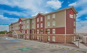Extended Suites Tijuana Macroplaza