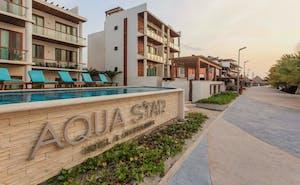 Aquastar Unique Hotel and Apartments